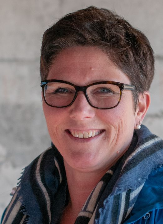 Profilbilde: Åshild Iren Lomeland Ravndal