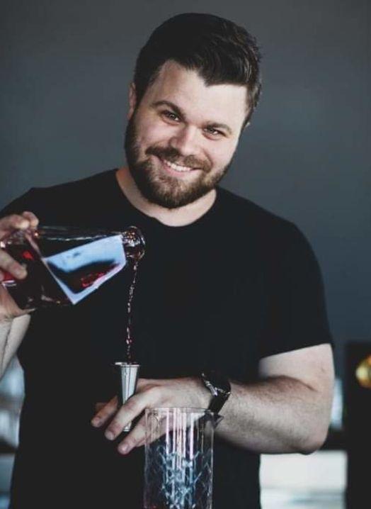 Profilbilde: Benjamin Aarsland Erikstad