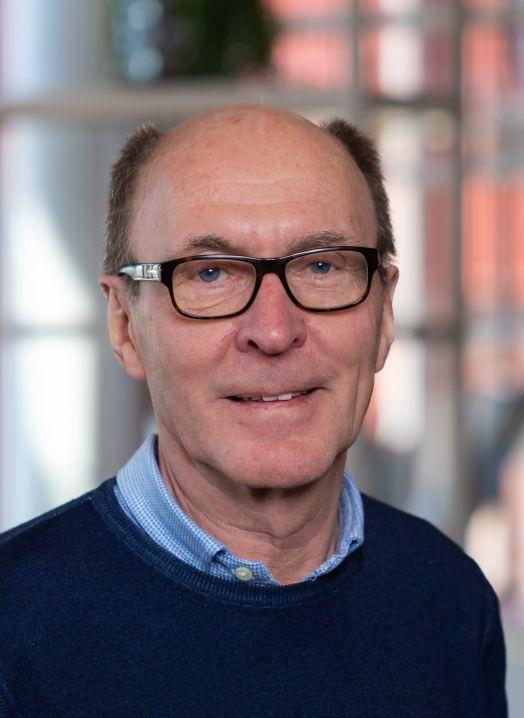 Profilbilde: Arne Olaussen