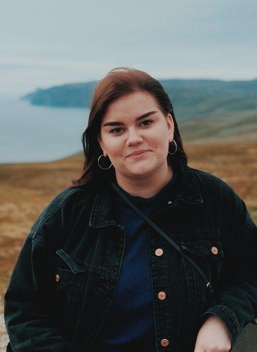Profilbilde: Sharon Fjellvang