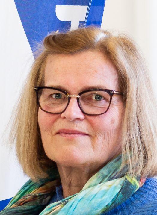 Profilbilde: Karen Nilsen Waagestad