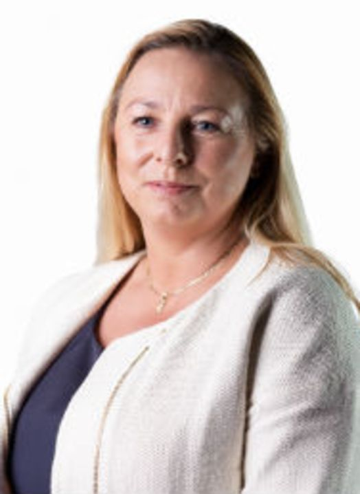 Profilbilde: Lene Høivang