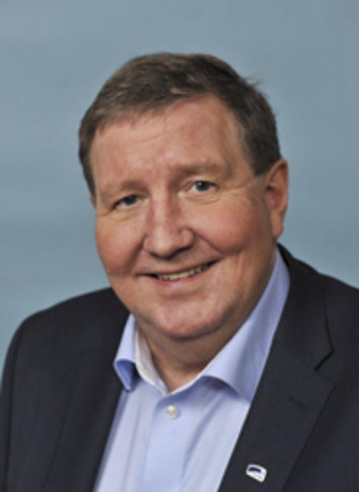 Profilbilde: Kjell Dahle