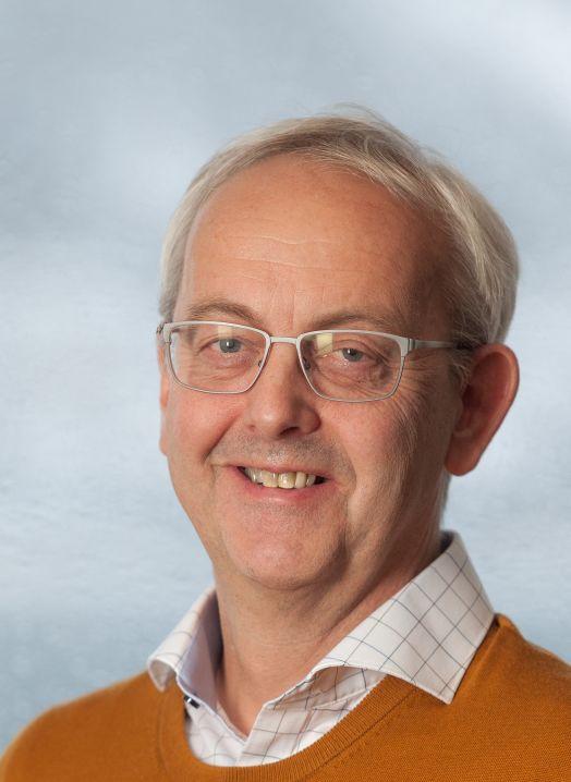 Profilbilde: Geir-Johnny Varvik
