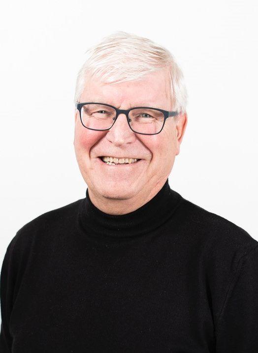 Profilbilde: Tor Erik Jensen