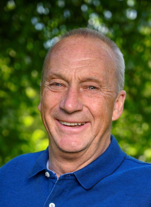 Profilbilde: Agnar Bøyum