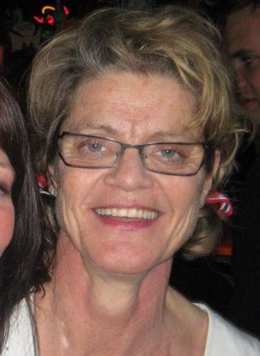 Profilbilde: Bente Dysthe