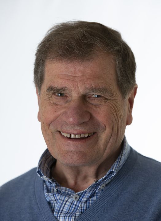 Profilbilde: Erik Hauge