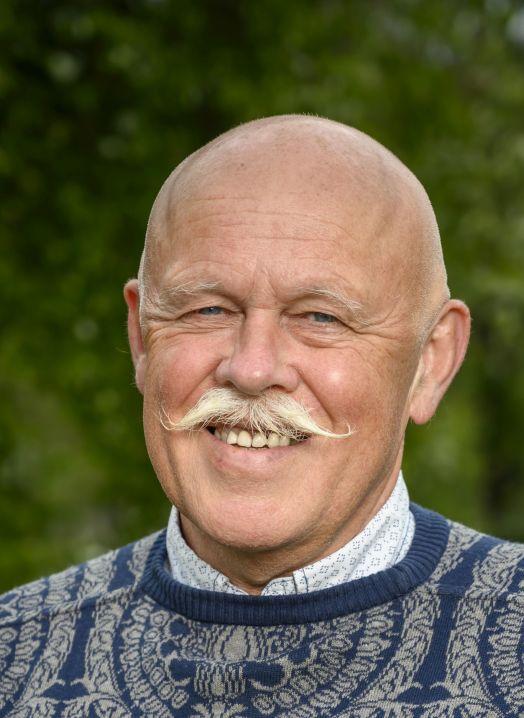 Profilbilde: Kjell Oddvin Navelsaker