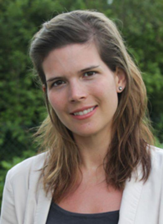 Profilbilde: Amalie Dyrseth Engelsgjerd