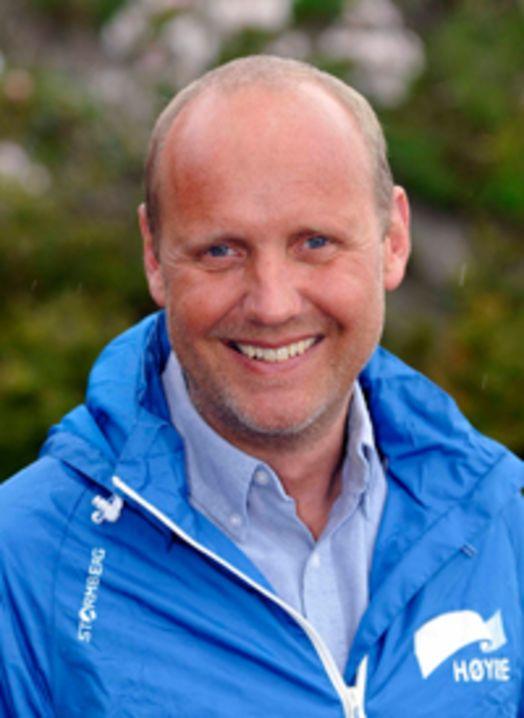 Profilbilde: Rune Østerhus
