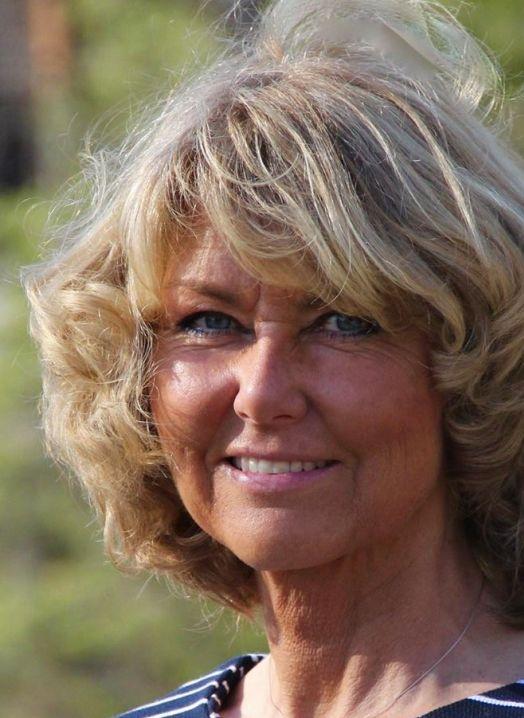 Profilbilde: Hanne Alstrup Velure
