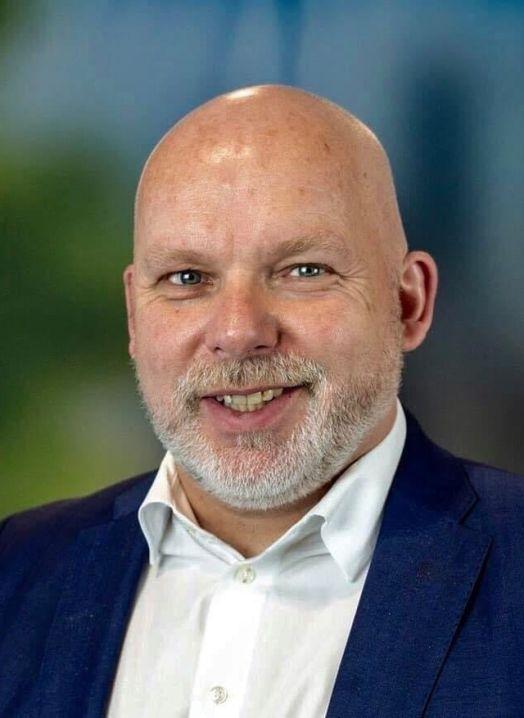 Profilbilde: Anders Riise