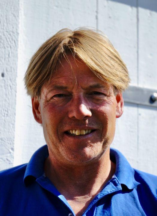 Profilbilde: Aasmund Grasbekk