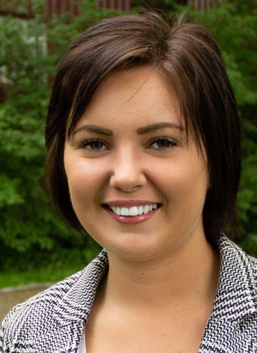 Profilbilde: Anna Konstanse Holan Almli