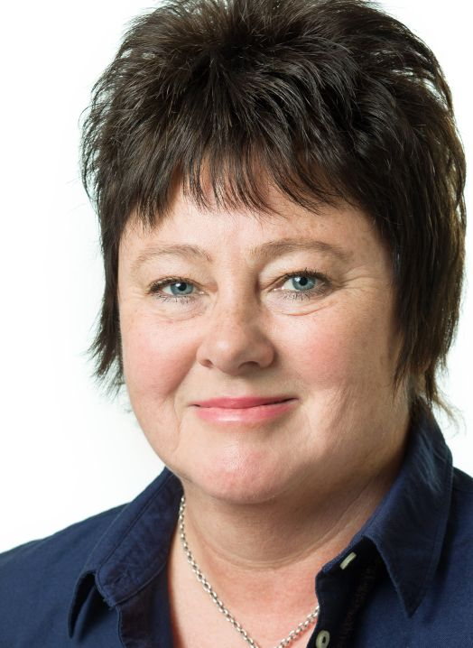 Profilbilde: Mary Seljevoll