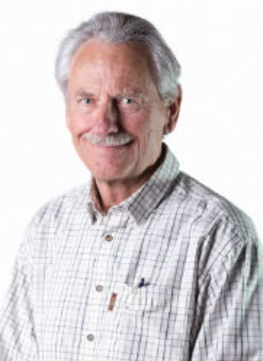 Profilbilde: Ove Holter Jørgensen