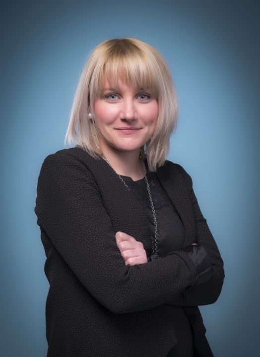 Profilbilde: Susanne Larssen