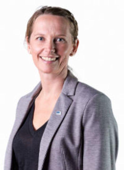Profilbilde: Hanne Børresen Johansen