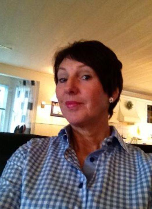 Profilbilde: Astrid Bernes Hanstvedt
