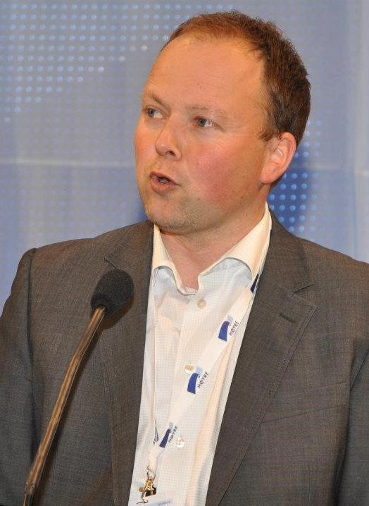 Profilbilde: Kjetil Reinskou