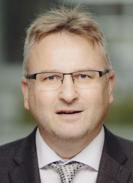 Profilbilde: Tormod Ingebrigtsen