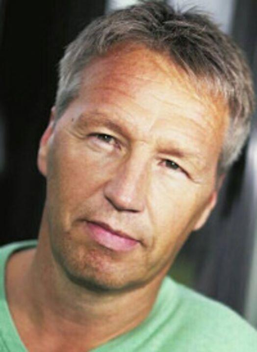 Profilbilde: Olav Noteng