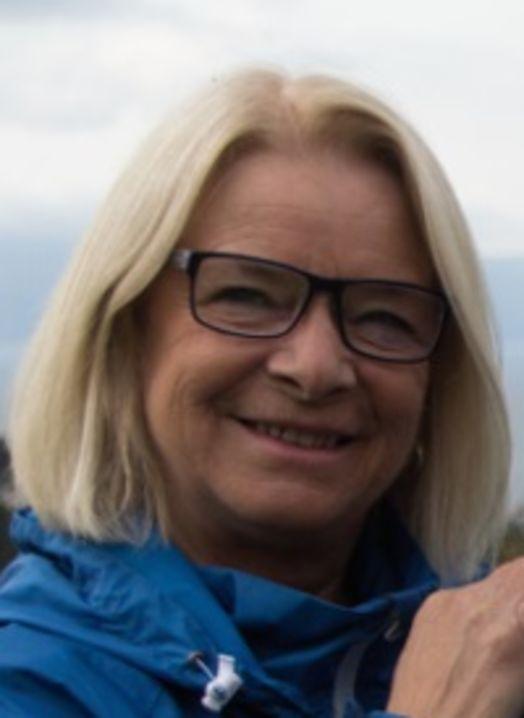 Profilbilde: Sissel Slettum Bjerke