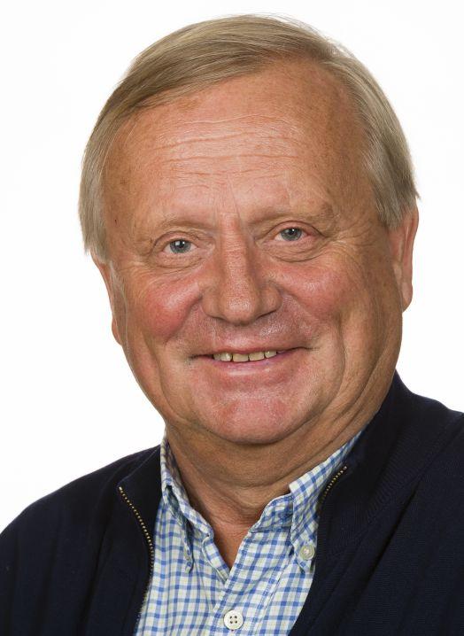 Profilbilde: Bjørn Arne Tronier