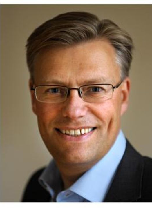 Profilbilde: Svein Håvar Korshavn