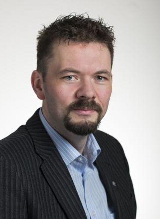 Profilbilde: Svein Erik Kristiansen