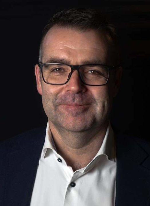 Profilbilde: Kent Thomas Hågenstad Ranum