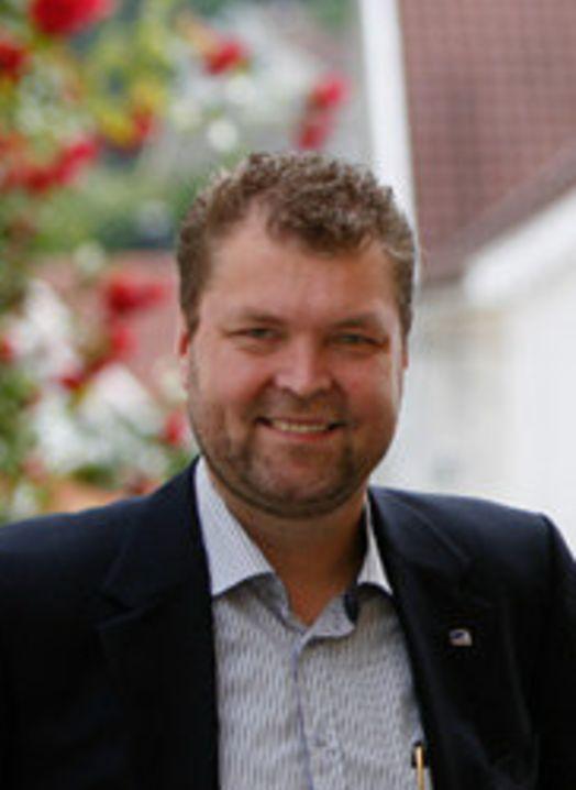 Profilbilde: Sven Seljom