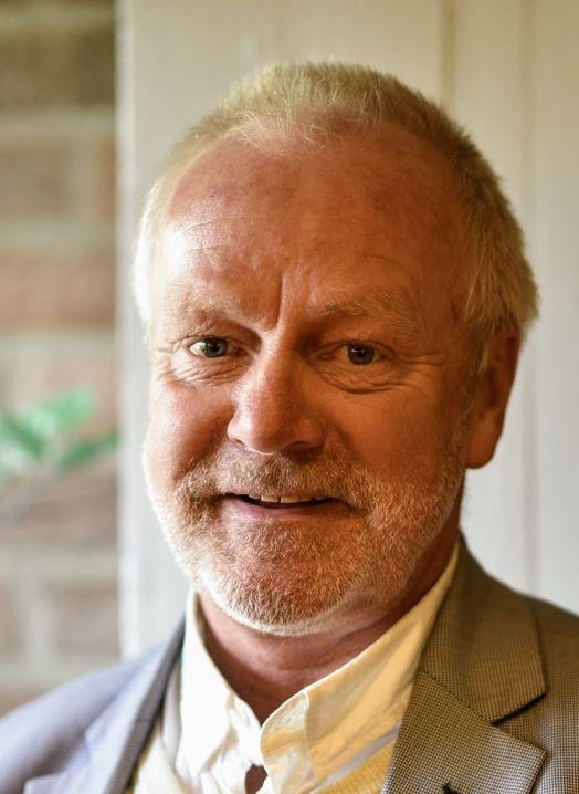 Profilbilde: Jørn Ramberg