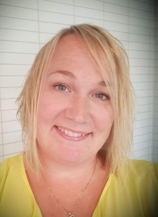 Profilbilde: Sandra Asmyhr