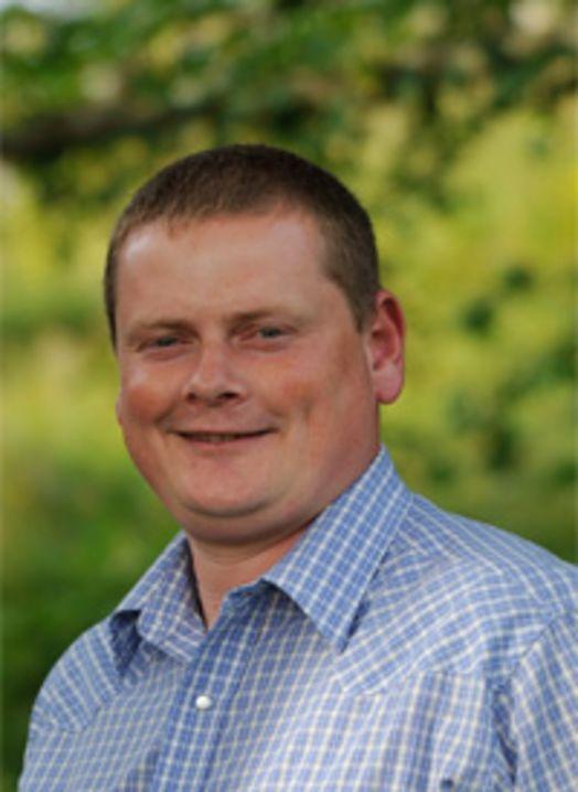 Profilbilde: Svein Olaf Bua