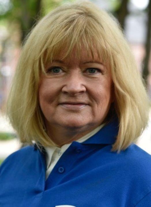 Profilbilde: Sissel Rundblad