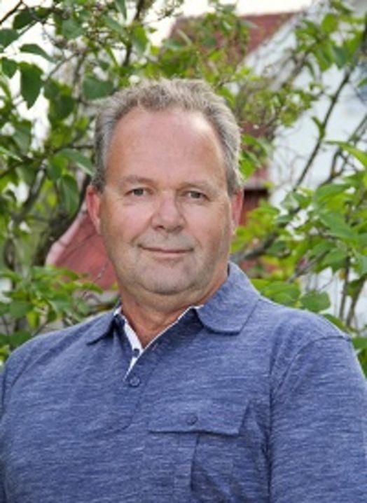 Profilbilde: Ole Enger