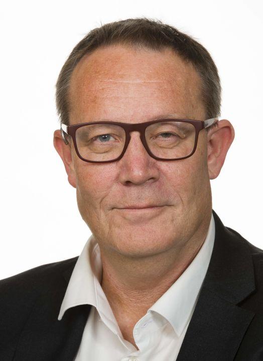 Profilbilde: Jan Petter Myrvold