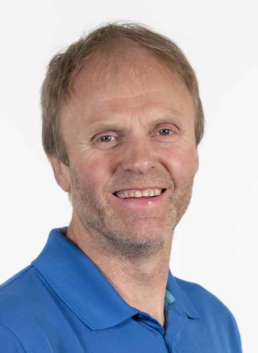 Profilbilde: Kolbjørn Ove Stølen