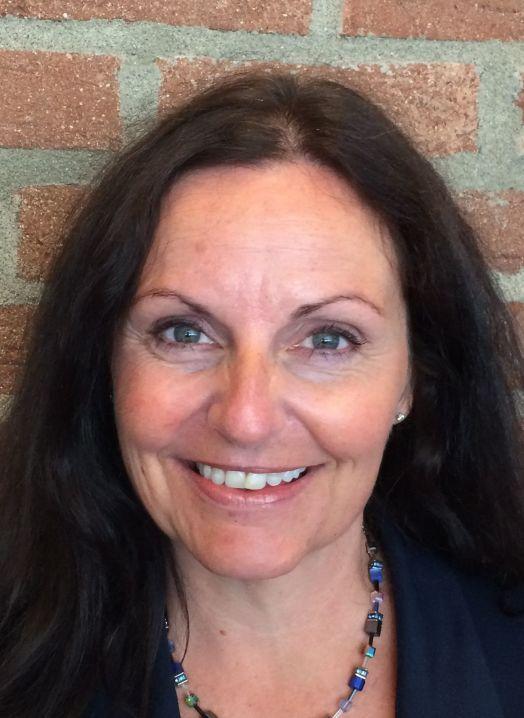 Profilbilde: Astrid Nielsen Eliassen