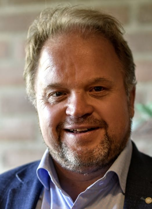 Profilbilde: Morten Torp
