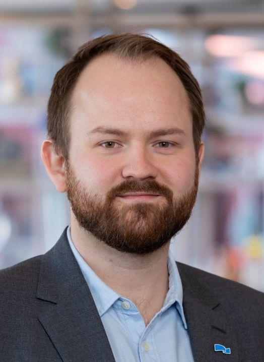 Profilbilde: Adrian Haukåssveen Risan