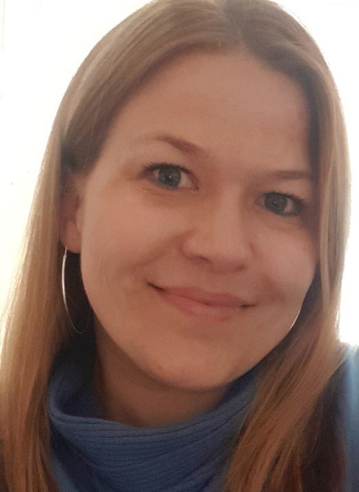 Profilbilde: Michelle Hansen