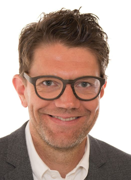 Profilbilde: Rune Alstadsæter