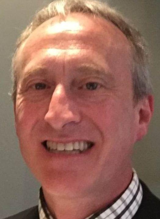 Profilbilde: Robert Kristian Grodås