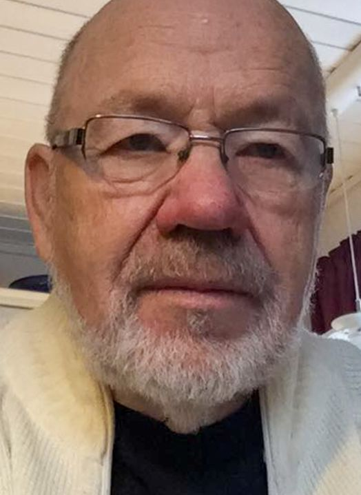 Profilbilde: Ole Arvid Brønmo