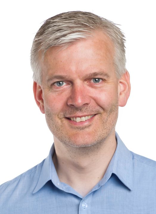 Profilbilde: Hans Fredrik Tangen