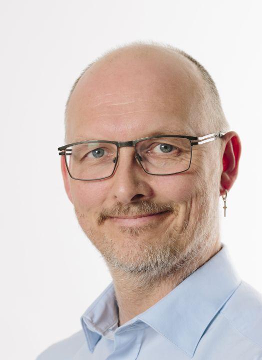 Profilbilde: Roger Mjelde