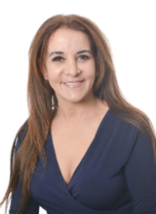 Profilbilde: Sonja Simonsen